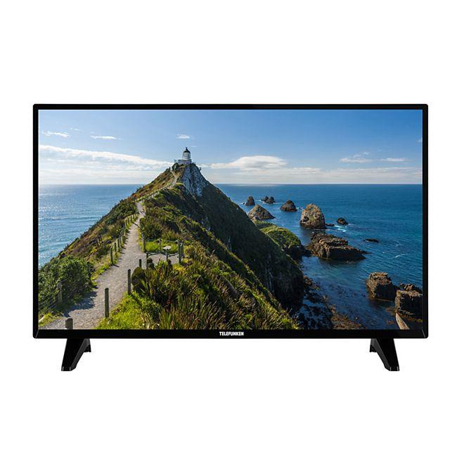 Telefunken XH32G101N 80cm (32 Zoll) LED TV - Bild 1