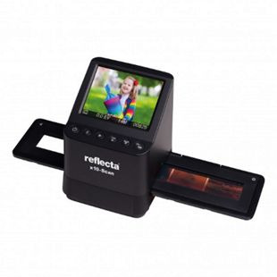 Reflecta x10-Scan Film-Scanner - Bild 1