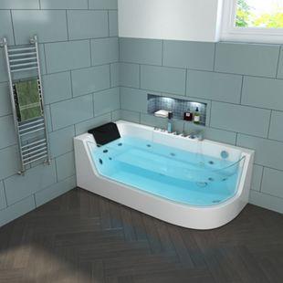 Home Deluxe Whirlpool Carica - Bild 1