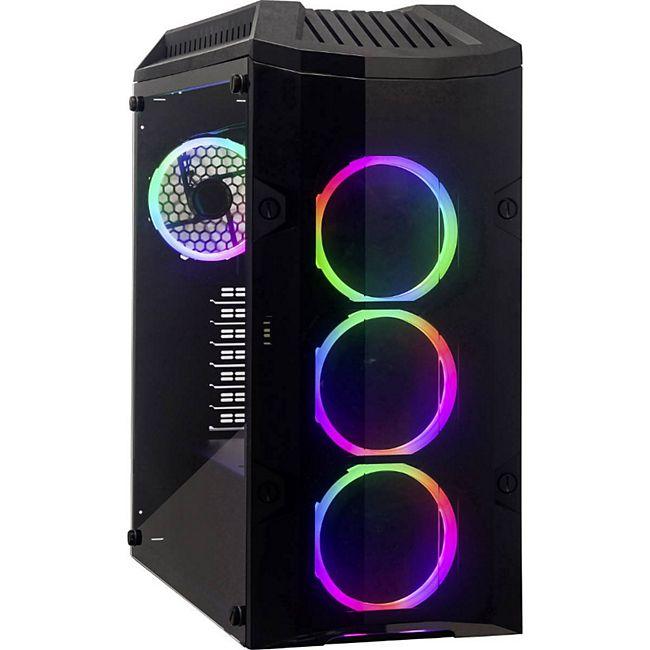 Joy-IT Gaming AMD Ryzen5-2400 TWO - Bild 1