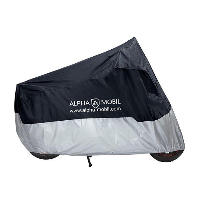 Alpha-Mobil Roller-Abdeckplane (Faltgarage) - Bild 1