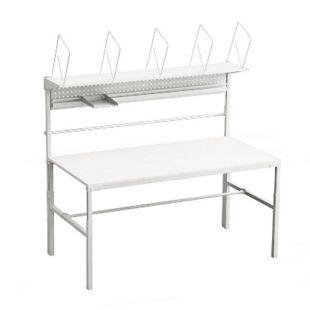 Treston TPB-Packtisch komplett, 180x90 cm - Bild 1