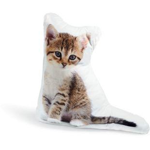 Dekor Dekokissen - Katze