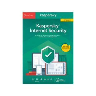 Kaspersky Internet Security 2020 - 3 Geräte Upgrade FFP - Bild 1