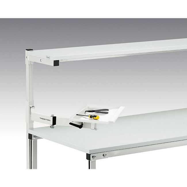 Treston CKV400 Schwenkarm für TPH-Arbeitstische - Bild 1