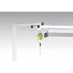 Treston KT120 Zusatzaufbau für TPH712 - Bild 1