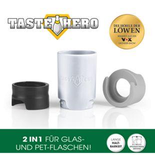 Taste Hero Bier-Aufbereiter weiß - Bild 1