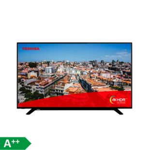 Toshiba 58U2963DG UHD Smart 146cm (58 Zoll) LED TV - Bild 1