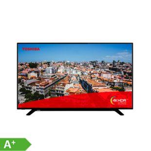 Toshiba 55U2963DG 139cm (55 Zoll) UHD Smart LED TV - Bild 1