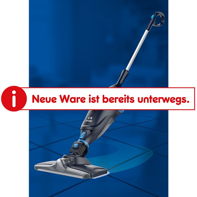 Clever Clean V6 Mop 3in1 - Bild 1
