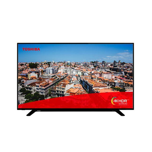 Toshiba 43U2963DG 108cm (43 Zoll) UHD Smart LED TV - Bild 1