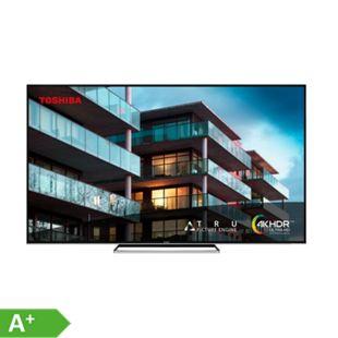 Toshiba 65VL5A63DG 164cm (65 Zoll) UHD Smart LED TV - Bild 1