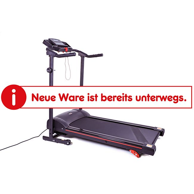 Motive Fitness by U.N.O Laufband Fit-Start Plus - Bild 1
