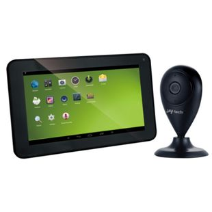 Jay-tech Tablet PC IP Cam Set X17.1 - Bild 1