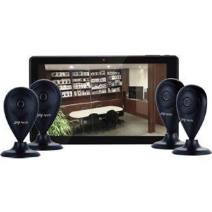 Jay-tech Tablet PC IP Cam Set X19.4 - Bild 1