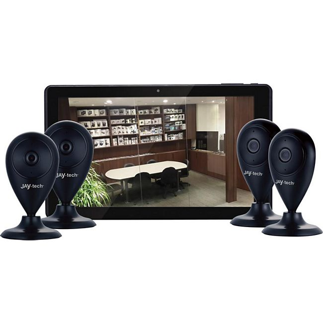 Jay-tech Tablet PC IP Cam Set X19.4 - Bild 1