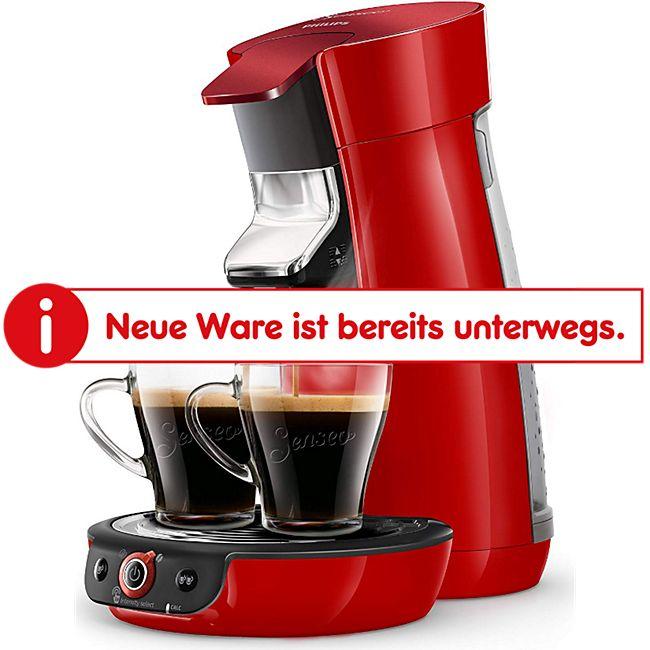 Philips Senseo Viva Café Kaffeepadmaschine HD6564/80 - Bild 1