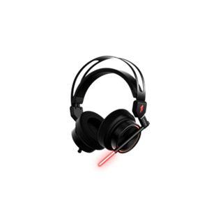 1MORE H1007 Spearhead VR Classic Gaming OE Kopfhörer schwarz - Bild 1