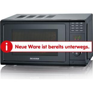 Severin MW 7861 Mikrowelle mit Grillfunktion 2-in-1 - Bild 1