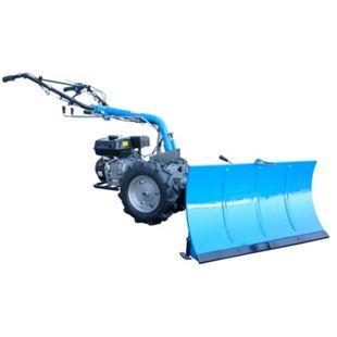 Güde GS 650 Motoreinachser mit Schneeschieber - Bild 1