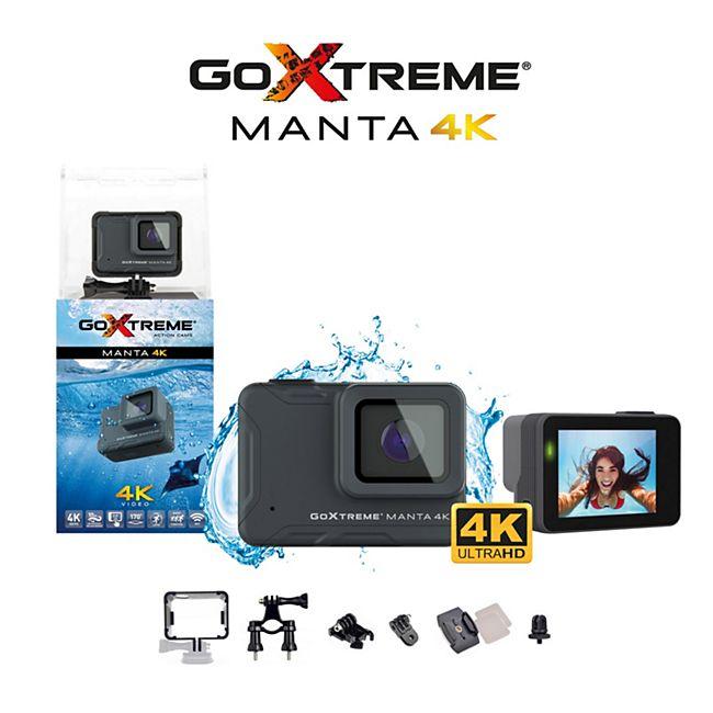 GoXtreme Manta 4K Waterproof Action Cam - Bild 1