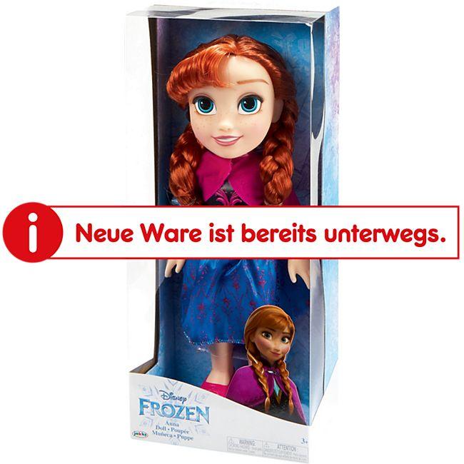 Disney Frozen Value Puppe - Anna - Bild 1