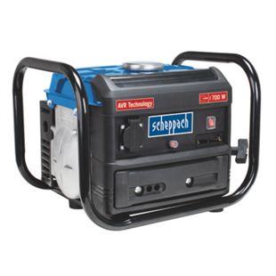 Scheppach SG1000 Stromerzeuger - Bild 1