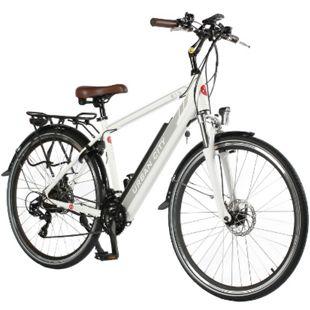 "AsVIVA City E-Bike 28"" Trekkingrad B15-H - Bild 1"