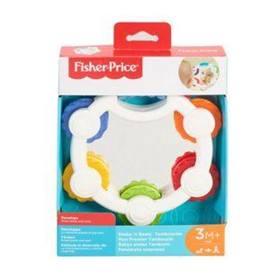 Mattel Fisher-Price Spielzeug - Babys erstes Tamburin - Bild 1