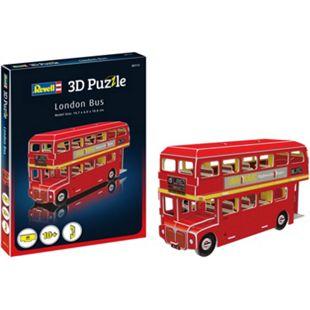 Revell Mini 3D Puzzle - London Bus - Bild 1