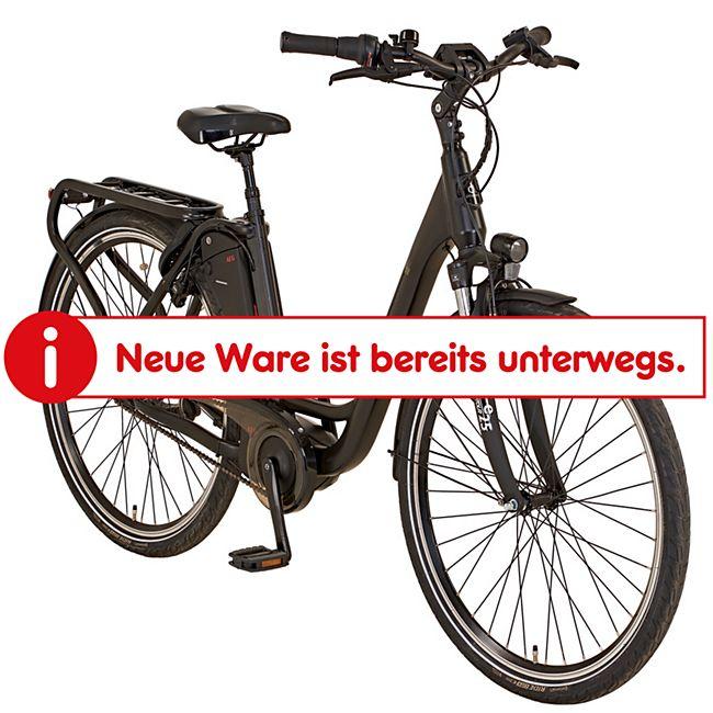 "PROPHETE GENIESSER 20.ETC.10 28"" City E-Bike - Bild 1"