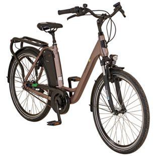 """PROPHETE GENIESSER 20.EMC.10 26"""" City E-Bike Damen - Bild 1"""