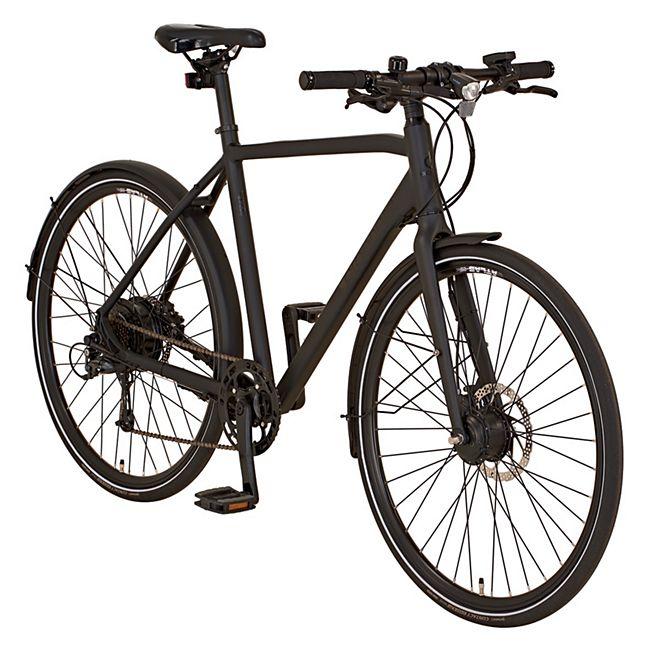"""PROPHETE URBANICER 20.EMU.10 28"""" Herren Urban E-Bike - Bild 1"""
