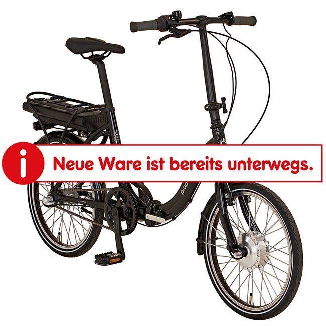 "PROPHETE URABNICER 20.ESU.10 20"" Urban E-Bike - Bild 1"