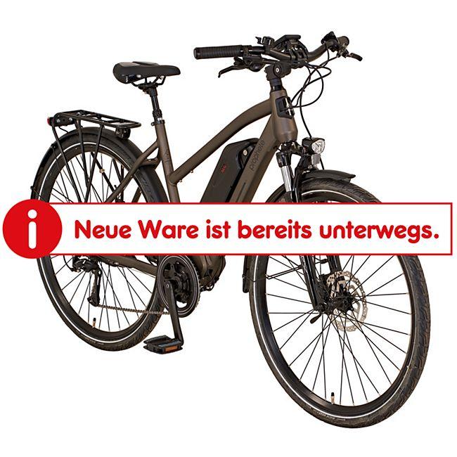 """PROPHETE ENTDECKER 20.EMT.10 28"""" Damen Trekking E-Bike - Bild 1"""