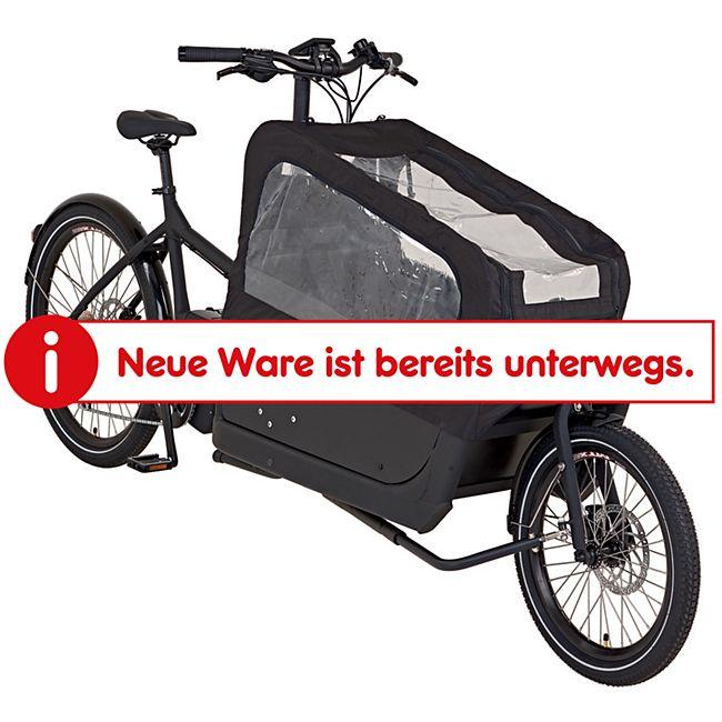 """PROPHETE CARGO Plus 20.ETL.10 20""""/26"""" E-Bike - Bild 1"""