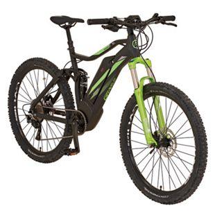 """PROPHETE GRAVELER 20.ETM.20 27,5"""" FULLY Mountain E-Bike - Bild 1"""