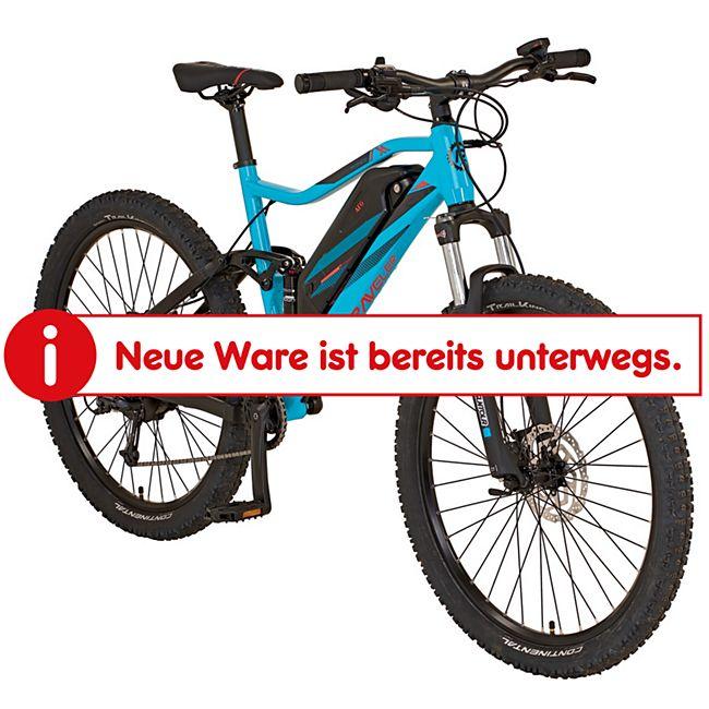 """PROPHETE GRAVELER 20.EMM.10 27,5"""" FULLY Mountain E-Bike - Bild 1"""