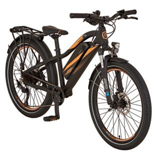 "PROPHETE GRAVELER eSUV 20.ESS.10 24"" E-Bike - Bild 1"
