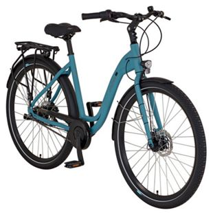 "PROPHETE GENIESSER 20.BTC.10 28"" City Bike - Bild 1"