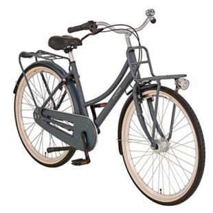 "PROPHETE GENIESSER 20.BTC.20 28"" City Bike - Bild 1"