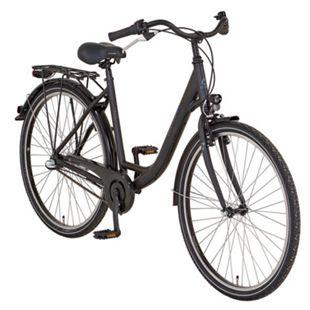 """PROPHETE GENIESSER 20.BSC.10 28"""" City Bike - Bild 1"""