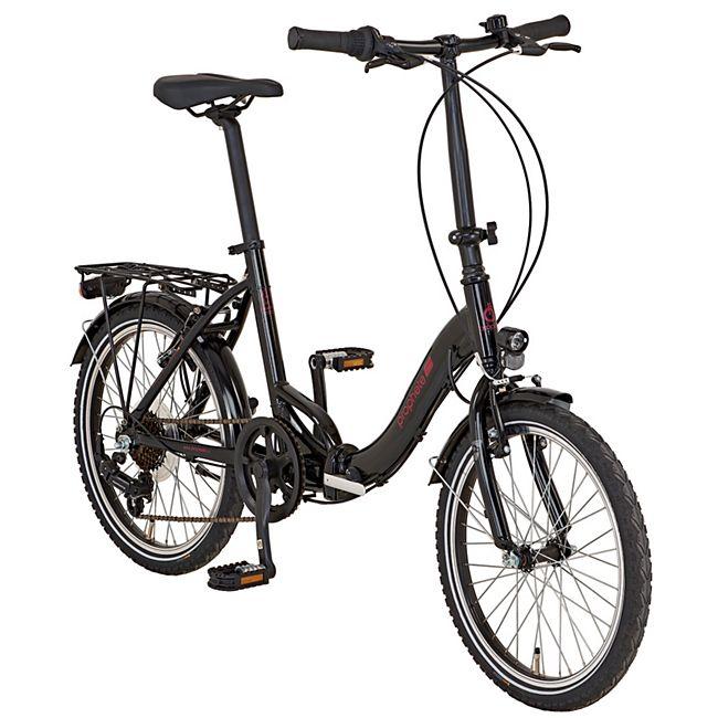 "PROPHETE URBANICER 20.BSU.10 20"" City Bike - Bild 1"