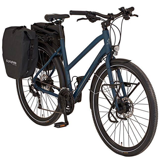 "PROPHETE ENTDECKER 20.BTT.10 28"" Damen Trekking-Bike - Bild 1"