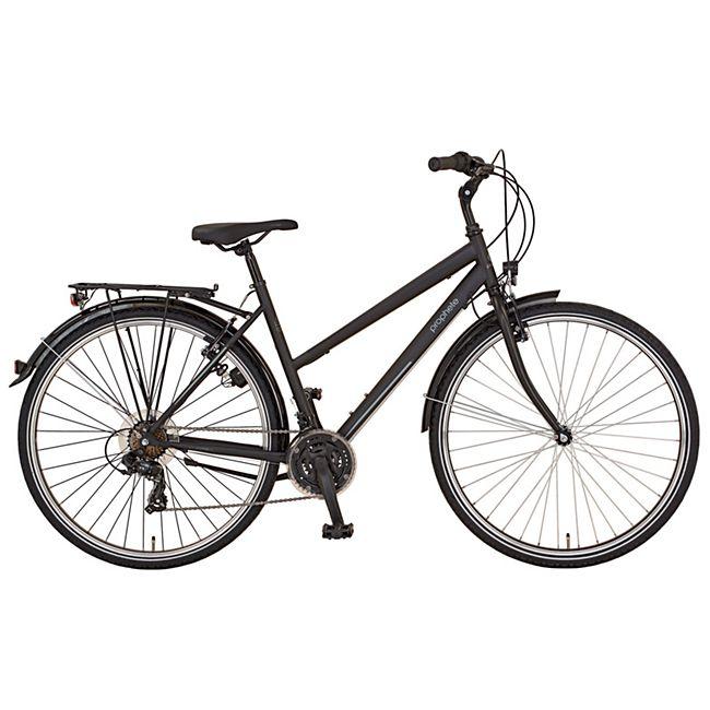 "PROPHETE ENTDECKER 20.BST.10 28"" Damen Trekking Bike - Bild 1"