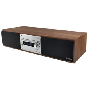 Soundmaster - DAB1000 CD/Musikcenter mit DAB+/UKW-Radio, Bluetooth-Funktion - Bild 1