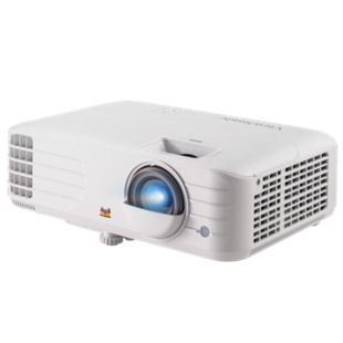Full-HD DLP Beamer PX703HD Lichstarker Home-Entertainer - Bild 1