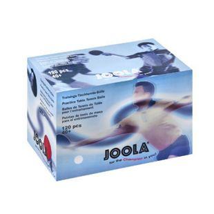 JOOLA Bälle Training 120 er Karton - Bild 1