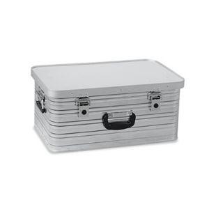 BRB Aluminium Behälter, LxBxH 58,5 x 40,5 x 26,5 cm, 45 Liter - Bild 1