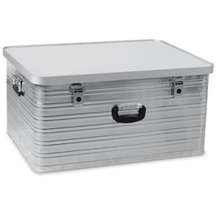 BRB Aluminium Behälter, LxBxH 76,5 x 58,5 x 38,5 cm, 141 Liter - Bild 1